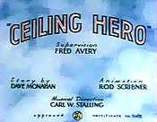 Ceeling hero