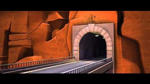 Looney Tunes road runner Coyote Falls 2010 BluRay 1080p