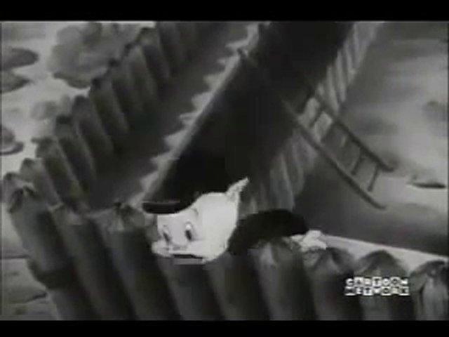 Scalp Trouble (1939)