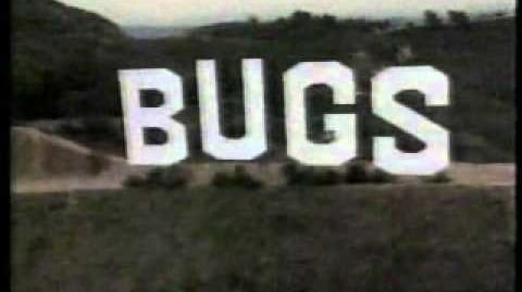 Bugs' 50th Birthday Halftime from May 1990