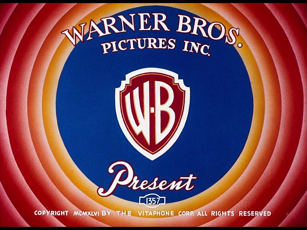 Looney Tunes 1946 - 04 Cambio de personalidad