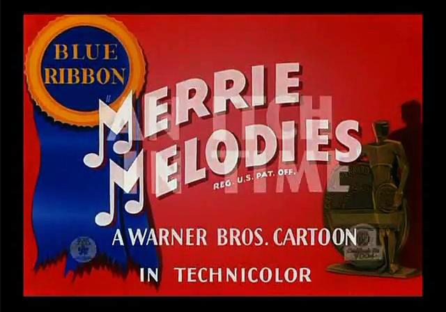 1943-11-20 An Itch In Time (MM (Elmer Fudd))
