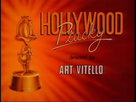 Hollywood Plucky