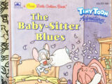 Tiny Toon Adventures The Baby-Sitter Blues