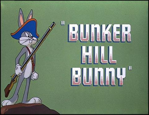 Bunker Hill Bunny Looney Tunes Wiki Fandom Powered By Wikia