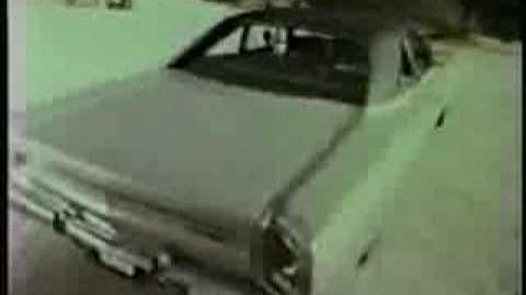 1969 Plymouth Roadrunner Commercial-1