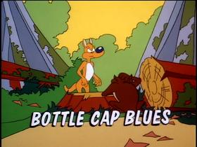 Bottle Cap Blues