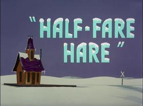 Half-FareHareTitle