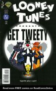 Looney Tunes (DC) Vol. 24