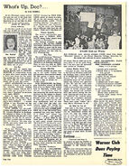 WCN - January 1960