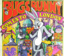 Bugs Bunny Comes to London