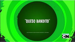 Queso Bandito