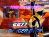 Danger Duck