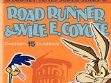 Looney Tunes Super Stars' Road Runner & Wile E. Coyote: Supergenius Hijinks