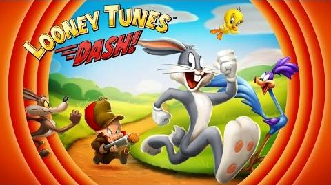 Looney Tunes Dash! Official Launch Trailer