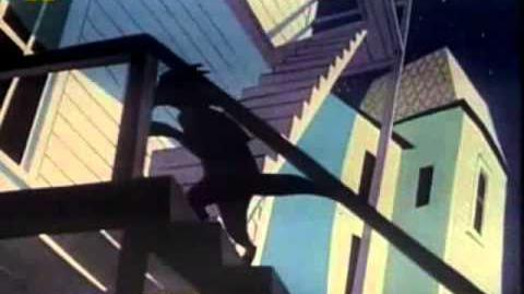 The Looney Tunes: Ferris wheel