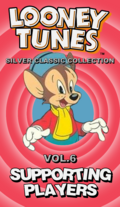 Looney Tunes Silver Classic Collection Vol 6 Cover