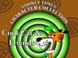 Looney Tunes Character Collection' Cool Cat & Friends: Cool It Now Ya Hear!