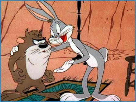 bugs bunny und die looney tunes