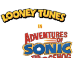 Looney Tunes in Adventures of Sonic the Hedgehog