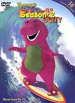 Season2barney