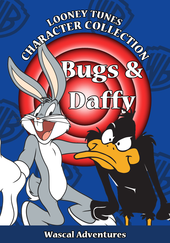 Looney Tunes Character Collection | Looney Tunes Fanon ...