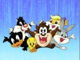 Baby Looney Tunes: The Movie !