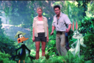 Looney Tunes in the Jungle