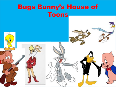Bugs Bunny's House of Toons