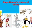 Cartoon Network presents Warner Brothers' House of Toons