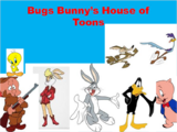 Cartoon Network presents Warner Brothers' House of Toons