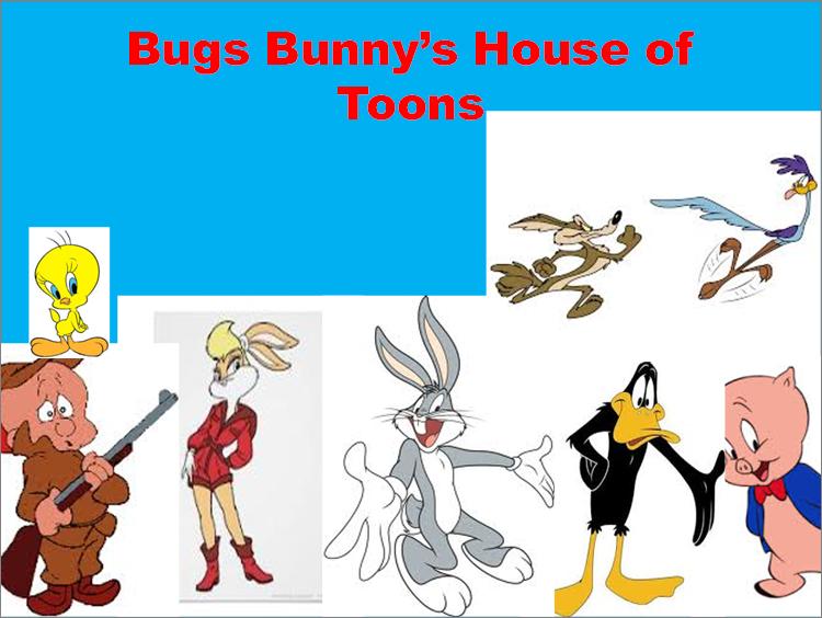 The Bugs Bunny/Road Runner Hour Online Show Guide - ShareTV