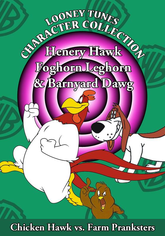 foghorn leghorn chicken hawk full episodes