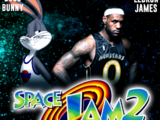 Space Jam: The Animated Sequel