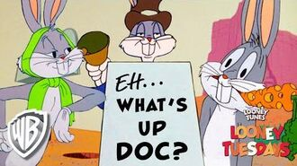 Eh... What's Up Doc? - Looney Tuesdays - WB Kids