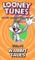 Looney Tunes Silver Classic Collection Vol 11 Cover