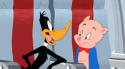 Daffy & Porky - The Black Widow