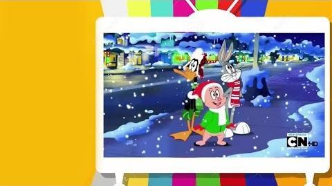 The Looney Tunes Show Season - A Christmas Carol ♫ Full HD