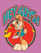 Lola Bunny - Hey Guys