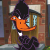 File:Daffy Duck (aThe Looney Tunes Show).png