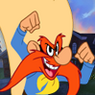 Bonus - Updated Yosemite Sam (The Looney Tunes Show)