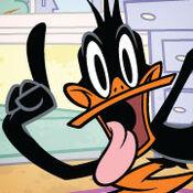 Mcd profiles daffy