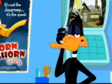 The Foghorn Leghorn Story (movie)