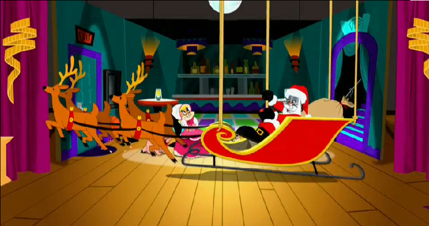 Image - A Christmas Carol.png | The Looney Tunes Show Wiki ...
