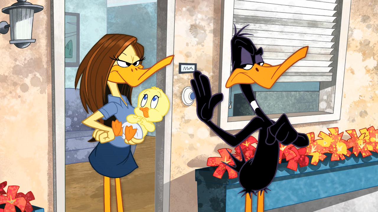 Sú Derek a Penelope datovania na trestné mysle