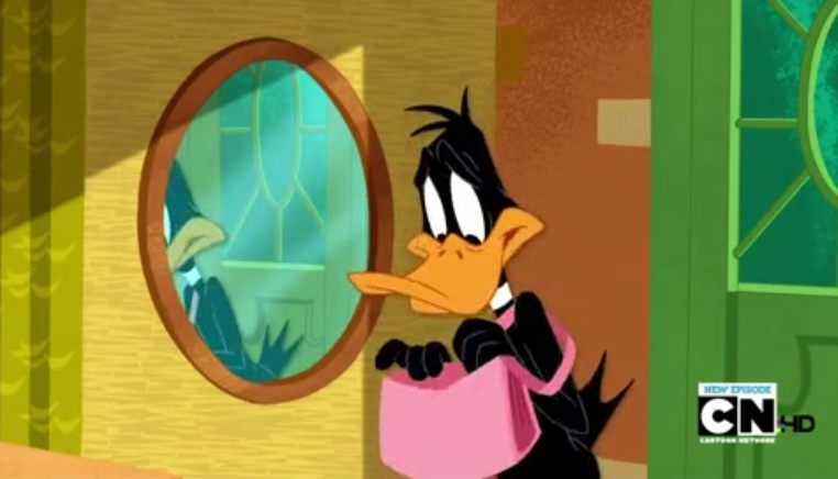 the looney tunes show season 2 episode 5 semper lie