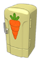 Carrotfridge