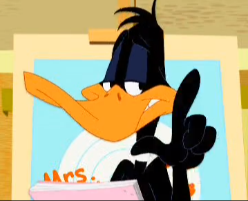 File:Cool Daffy.PNG