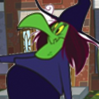 Witch Lezah (The Looney Tunes Show)