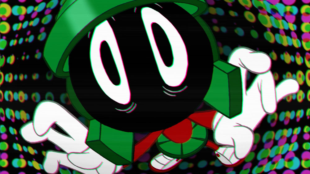 marvin the martian the looney tunes show wiki fandom powered by